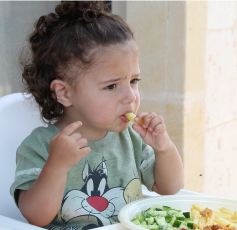 Picky Eating Child : Strategies To Correct And Control This Habit
