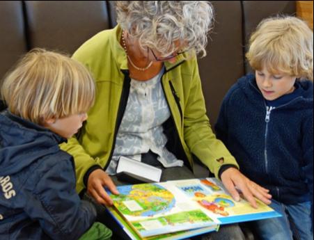 granny-kids