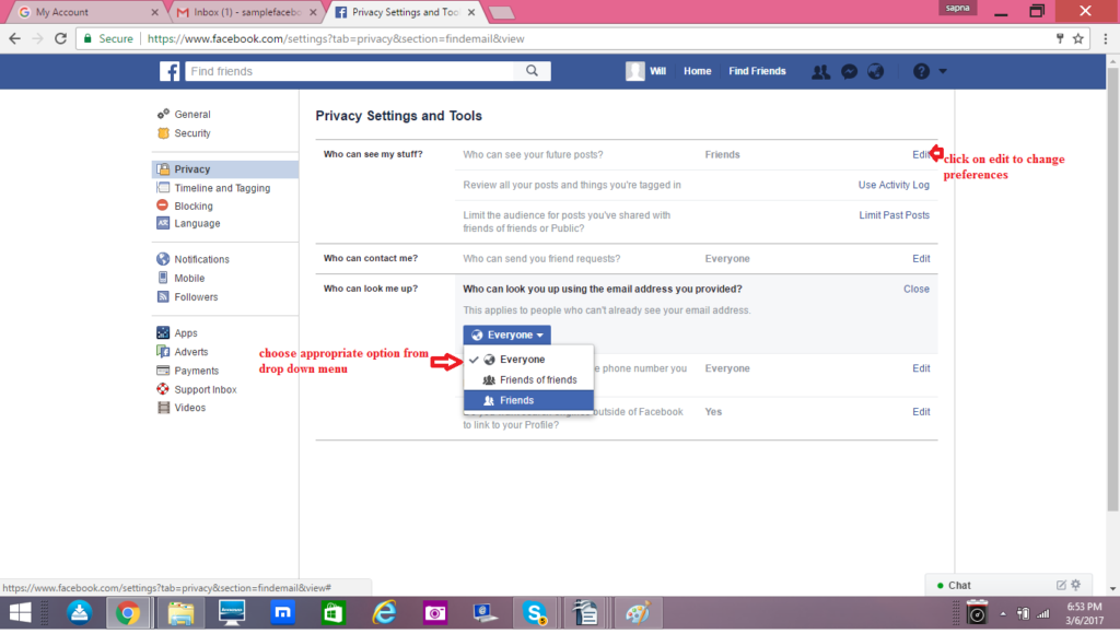 Image 3_editing privacy options